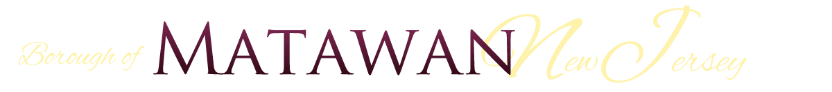Image result for matawan township